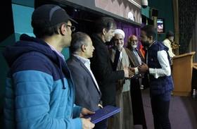 جشنواره تئاتر روح الله برگزیدگان خود را شناخت