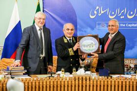 همکاری های اصفهان و سن پترزبورگ باید افزایش یابد