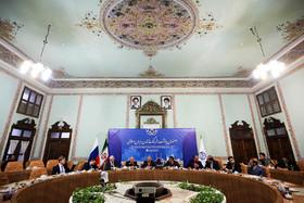 دیدار سفیر و سرکنسولگری روسیه با شهردار اصفهان