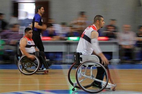 دسترسی معلولان به ورزشگاهها باید آسانتر شود