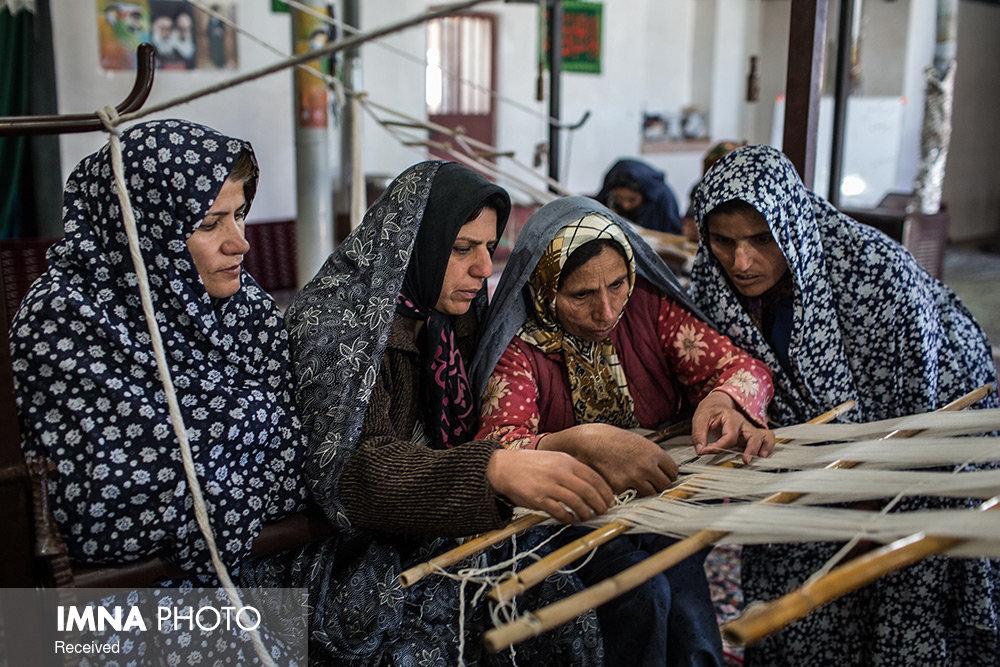۶۰ درصد اشتغالزایی کمیته امداد در روستاها و مناطق محروم اتفاق میافتد