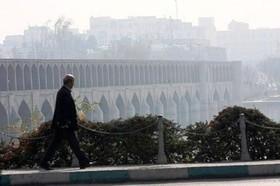 سیاهه انتشار آلایندگی اصفهان تهیه شود