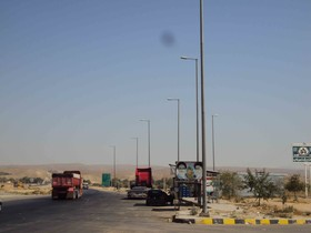 ورودی شرق اصفهان ساماندهی شود