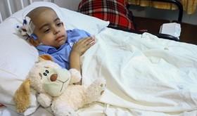 سالانه ۳۰۰ کودک اصفهانی به سرطان مبتلا میشوند