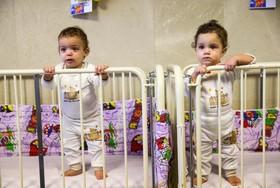 """طرح """"امین موقت"""" به کمک خانواده های بدسرپرست می آید"""