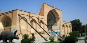 موزه یا تالار تیموری؛ حق آب و گل با کیست؟