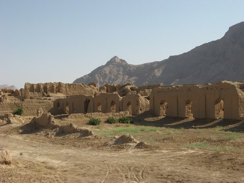 رکن آباد شهرضا