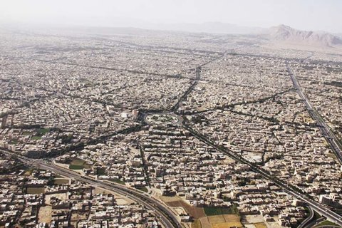 اصفهان-