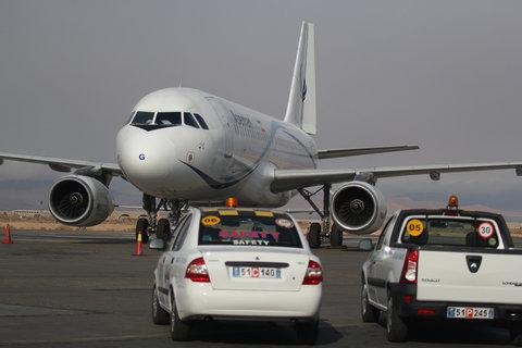 انتقال پرواز های تهران به فرودگاه شهید بهشتی