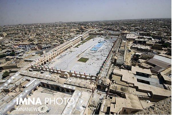 حریم ارتفاعی میدان امام(ره) توسط شورای عالی شهرسازی تعیین میشود