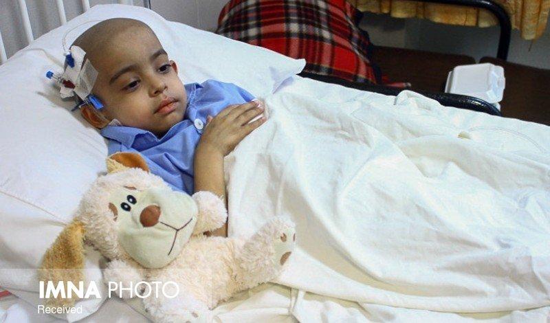 ۱۶۲ کودک مددجوی کمیته امداد مبتلا به سرطان هستند