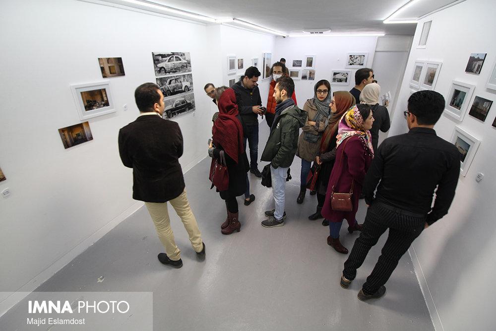 فروش آثار هنری در اصفهان، پیشرفت داشته است