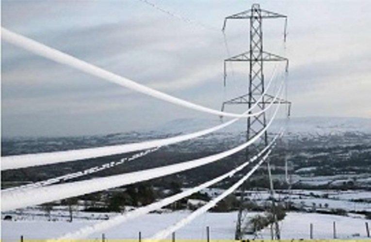 همه نیروگاههای برق کشور در مدار قرار دارد