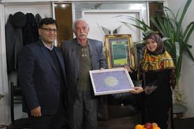 ایجاد مسیر گردشگری روزنامهنگاری در اصفهان