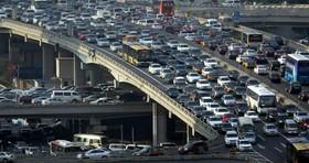 خودروهای تک سرنشین شلوغی شهر را توجیه می کند