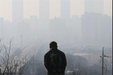 ۸۰ درصد جمعیت جهان در محیط هایی با کیفیت پایین هوا زندگی میکنند