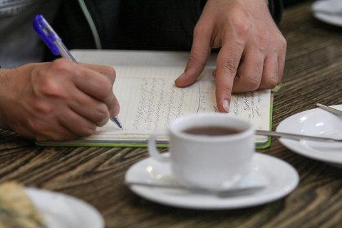 آیین تکریم و معارفه خدمتگزاران مردم در شهرداری