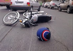 کاهش ۲۵ درصدی تصادفات در استان اصفهان