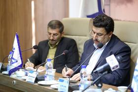 جمشیدیان: ۷۰ درصد ظرفیت مراکز معاینه فنی اصفهان بلااستفاده است