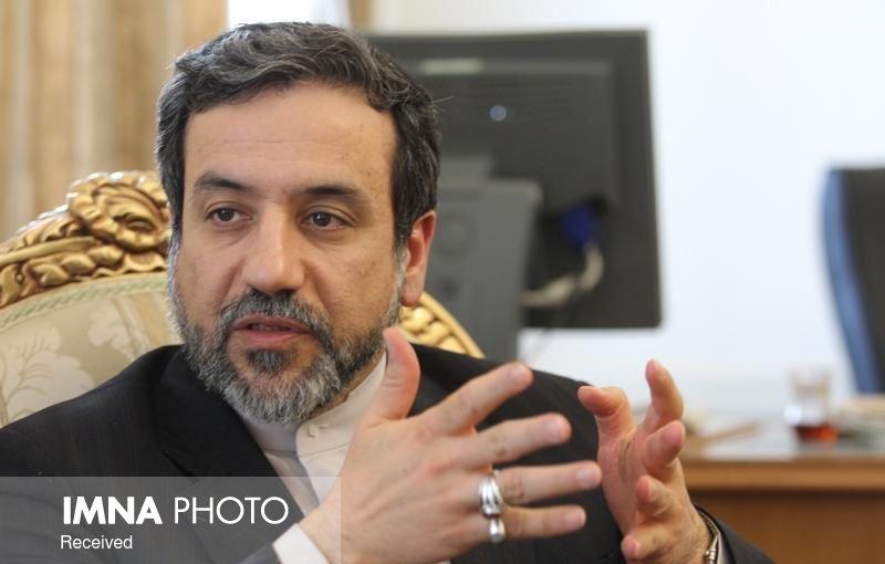 عراقچی: ایران و ترکیه نقشی غیرقابل انکار در صلح و ثبات منطقه دارند