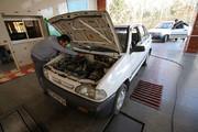 معاینه فنی خودرو کمک به داشتن هوایی پاک و سالم