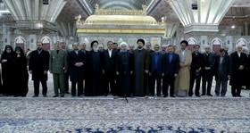 امام خمینی (ره) به ما جرأت ایستادگی، نقد و اعتراض را یاد داد
