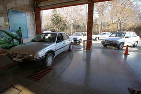 ۹۰۰ خودرو با استانداردهای جدید از رده خارج میشود