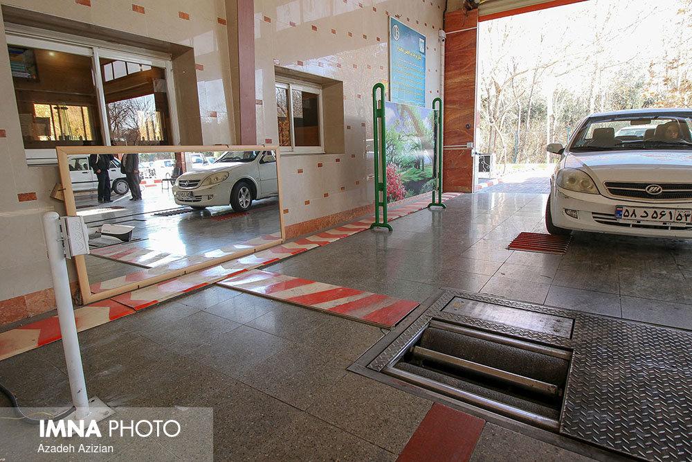تمدید خودکار معاینه فنی خودروها تا پایان محدودیتهای کرونایی
