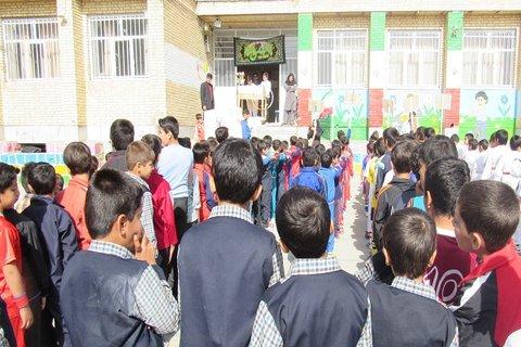 ۹ منطقه آموزشی دو زبانه در اصفهان وجود دارد