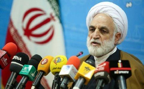 غلامحسین محسنی اژه ای کیست؟ + از وزارت اطلاعات تا رییس قوه قضاییه