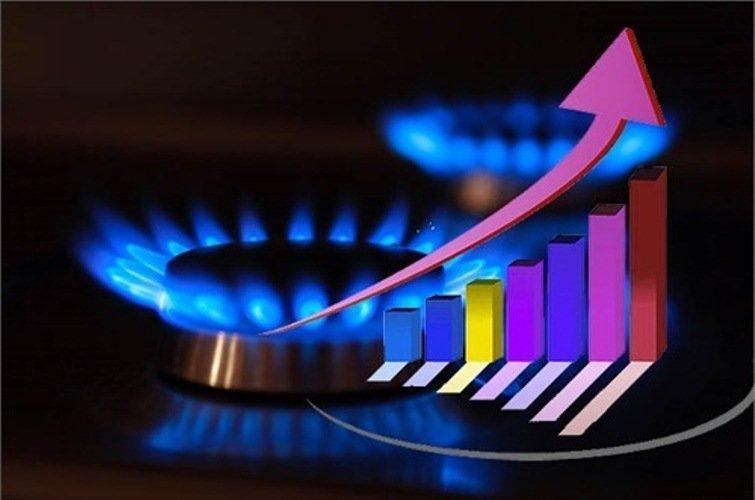 رکورد مصرف گاز شکست/احتمال قطعی گاز وجود دارد