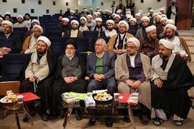 نشست فصلی ائمه جماعات شهرداری اصفهان