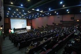 جشنواره هشتم در چهارمین روز
