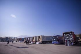 ۶۰۰ میلیارد کالای قاچاق در سمیرم کشف شد