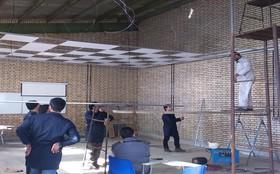 مشاغل مزاحم در شهر اصفهان ساماندهی میشود