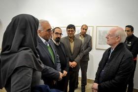میزبانی از هنرمندان جهانی فرصتی برای معرفی هنر اصفهان است