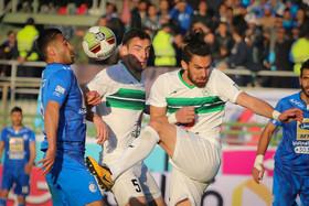 تحلیل جنگ بزرگ اصفهان در سایت AFC