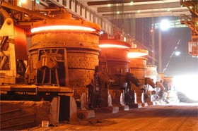 تحقق ۸۸ درصدی بودجه ذوبآهن در ۱۱ ماه امسال