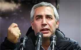 """شرم ابراهیم حاتمیکیا برای توقیف """"گزارش یک جشن"""""""