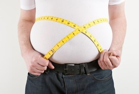 آمار ایرانیهای دارای اضافه وزن