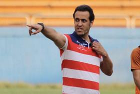 شکایت وکیل رییس فدراسیون فوتبال از علی کریمی