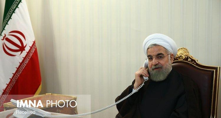 اروپا چگونگی تضمین حفظ منافع ایران در برجام را مشخص کند