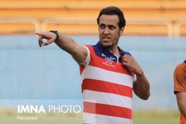 علی کریمی پیشنهاد مهران مدیری را رد کرد