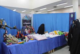 بازارچه مشاغل خانگی شهرضا تأسیس میشود