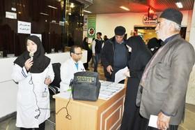 ایستگاه پیشگیری از سرطان در بیمارستان الزهرا راهاندازی می شود