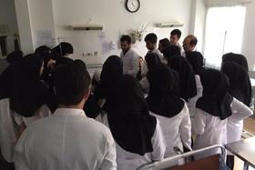 یک سوم دانشجویان پزشکی در دانشگاه آزاد تحصیل میکنند