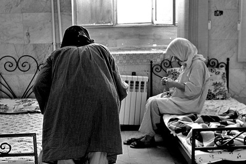 آغاز تزریق واکسن آنفلوآنزا برای سالمندان و مددجویان بهزیستی در مراکز شبانهروزی