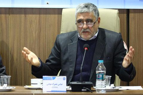 میزگرد «جمهوری اسلامی ایران؛ از خواسته ها تا عملکردها»2
