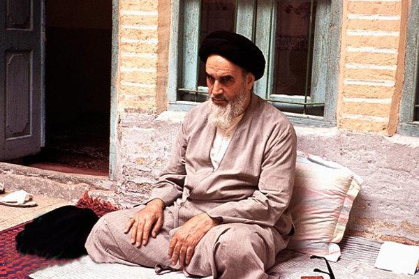 نامه امام(ره) به سیدمحمد خاتمی در ۱۶ اردیبهشت ۵۸