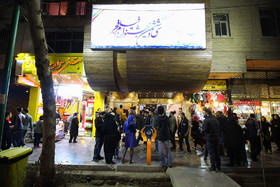 حال و هوای جشنواره فیلم فجر